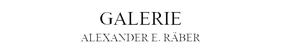 Galerie A. E. Raeber